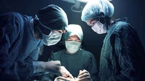 Hematomas Tratamientos después de una cirugía